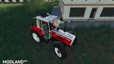 STEYR 8130a Turbo SK2 v 1.3, 7 photo
