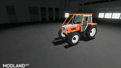 STEYR 8130a Turbo SK2 v 1.3, 9 photo