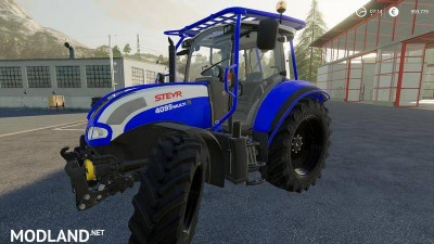 Steyr M Mod Pack MP v 1.0, 3 photo