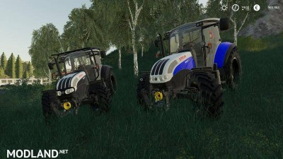 Steyr M Mod Pack MP v 1.0, 4 photo