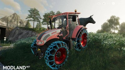 Steyr M Mod Pack MP v 1.0, 5 photo