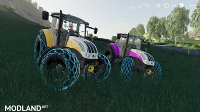 Steyr M Mod Pack MP v 1.0, 7 photo