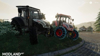 Steyr M Mod Pack MP v 1.0, 9 photo