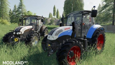 Steyr M Mod Pack MP v 1.0, 1 photo