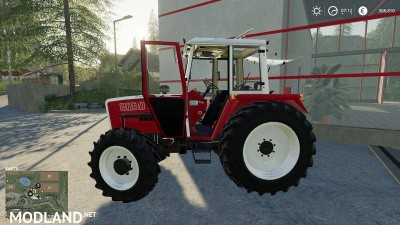 STEYR Modding Team Tractors Pack v 1.0, 11 photo