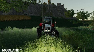 STEYR Modding Team Tractors Pack v 1.0, 4 photo