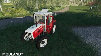 STEYR Modding Team Tractors Pack v 1.0, 9 photo