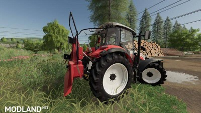 Steyr Multi v 1.5, 3 photo