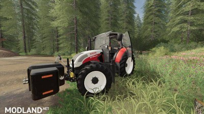 Steyr Multi v 1.5, 1 photo