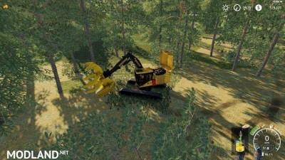 Tigercat Fixed Southstar v 1.0, 1 photo