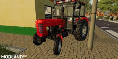 Ursus 4011 Red v 2.0