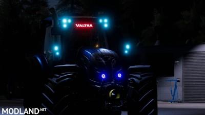Valtra N Reloaded v 1.0, 1 photo