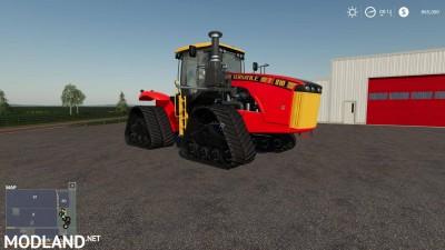 Versatile 610DT v 1.0