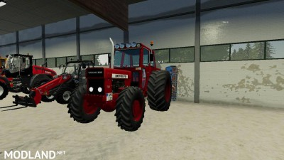 Volvo BM 650 2WD v 1.0, 2 photo