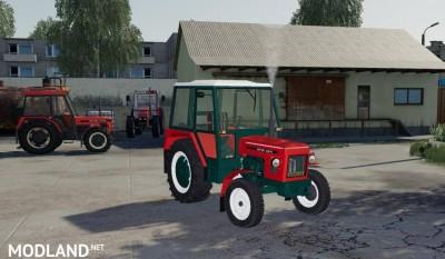Zetor 6911 Red v 1.0, 1 photo