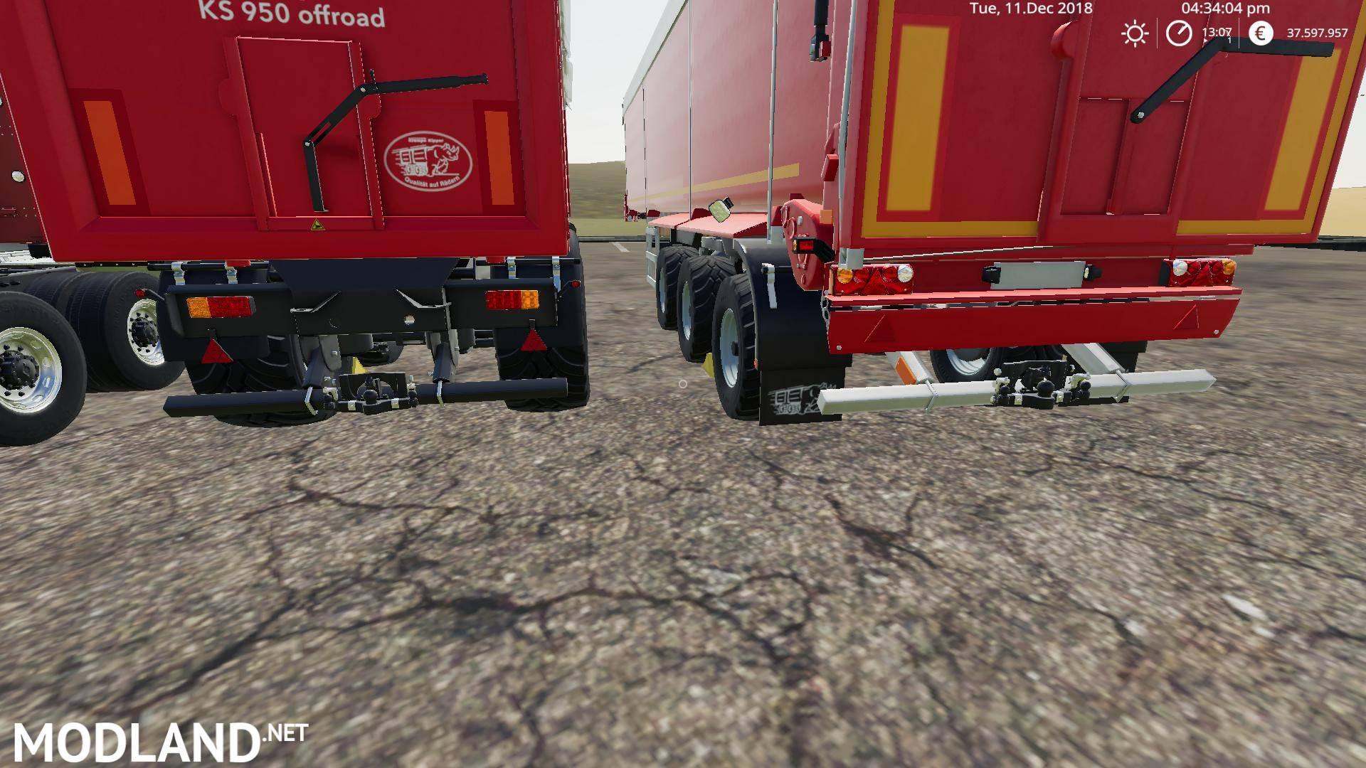 Krampe trailers v 1.0.2