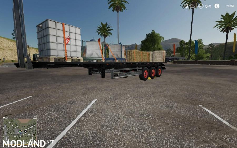 FLIEGL SDS 350