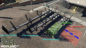 Timber Runner Wide With Autoload Wood v 1.2, 1 photo