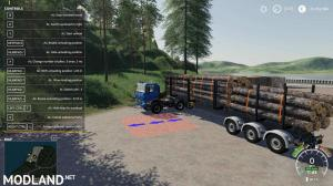 Timber Runner Wide With Autoload Wood v 1.2, 2 photo