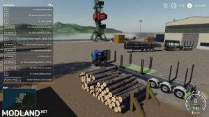 Timber Runner Wide With Autoload Wood v 1.2, 7 photo
