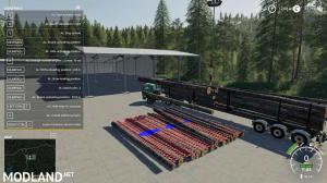 Timber Runner Wide With Autoload Wood v 1.2, 8 photo