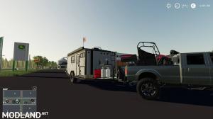 Adak Off Road Camper, 5 photo