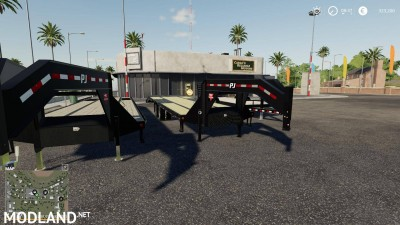 3 trailers in 1 pack v 1.0, 10 photo