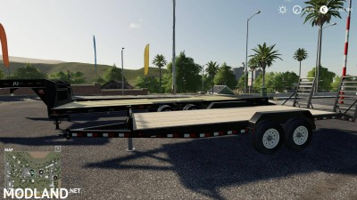 3 trailers in 1 pack v 1.0, 9 photo