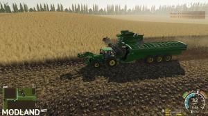 FS19 Coolamon Bin Set, 7 photo