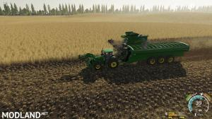 FS19 Coolamon Bin Set, 9 photo