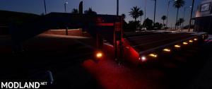 EXP19 BigTex 22GN/PH Trailer v 2.0, 9 photo