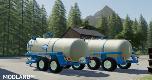 HTS Modpack Slurry & Water, 3 photo