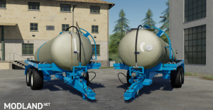 HTS Modpack Slurry & Water, 4 photo