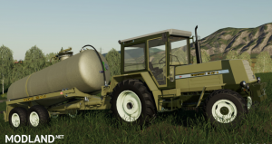 HTS Modpack Slurry & Water, 5 photo