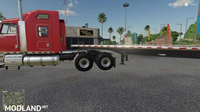 Ball semi-trailer v 1.0, 2 photo