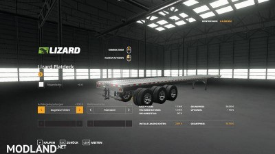 Ball semi-trailer v 1.0, 3 photo