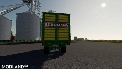 Bergmann Repex 34S v 1.0, 2 photo