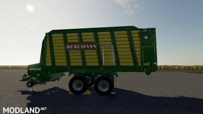 Bergmann Repex 34S v 1.0, 3 photo