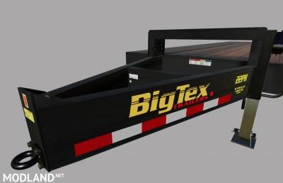 Big Tex Trailer 22GN/PH v 1.0, 11 photo