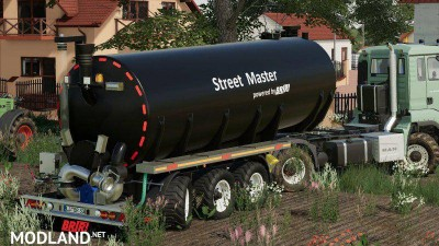 Briri Streetmaster 30 v 1.0, 1 photo