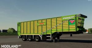 FS19 Joskin Silospace Mega, 1 photo