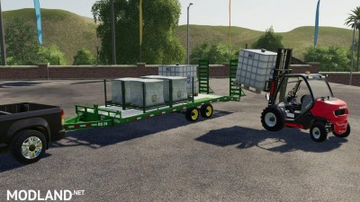 DO24 Trailer v 1.0, 2 photo