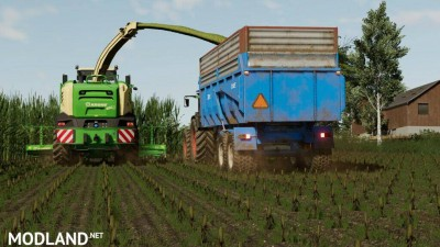 Duchesne Trailer 16T v 1.2, 3 photo
