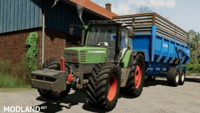 Duchesne Trailer 16T v 1.2, 4 photo