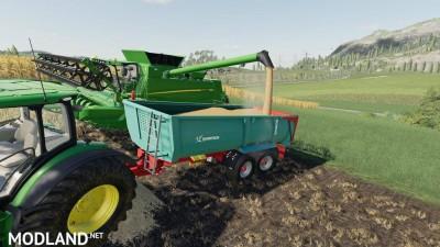 Farmtech Durus 2000 v 1.2.1, 2 photo