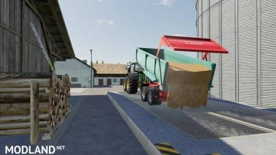 Farmtech Durus 2000 v 1.2, 3 photo