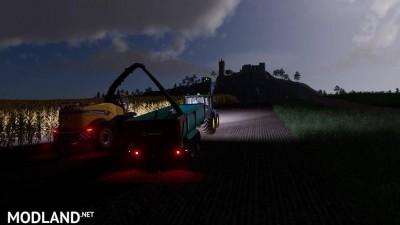 Farmtech Durus 2000 v 1.2, 4 photo