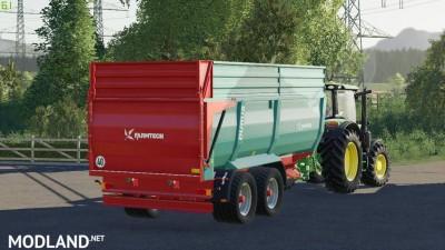 Farmtech Durus 2000 v 1.2, 5 photo