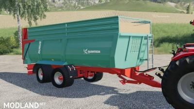 Farmtech Durus 2000 v 1.2, 1 photo