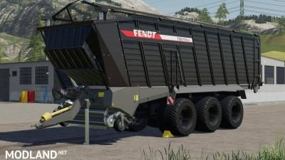 Fendt Tigo 100XR v 1.0, 2 photo